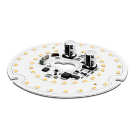 چین SMD DC Round LED Module 2700K - 6500k 130lm/W CRI 95 for Downlight کارخانه