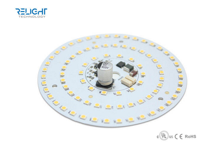 260mm AC Dimmable LED Module 12V Seoul Semiconductor 5630 LED 84pcs تامین کننده