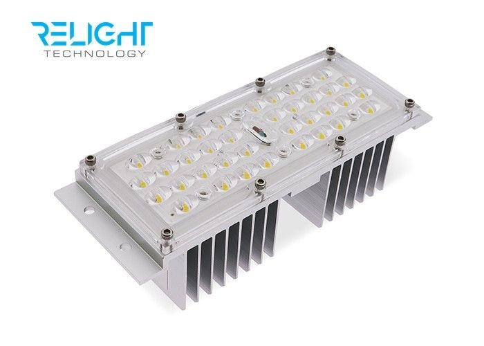 Solar power light  LED Dusk To Dawn 30W/42W/60W ultra bright LED Street Light Module 148lm/w for Area lighting