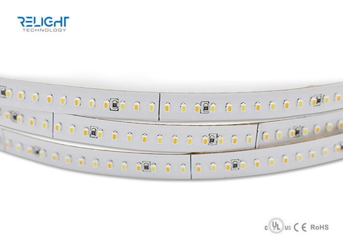 IP65 waterproof Flexible LED Strip Lights 2210 slim size for tight space